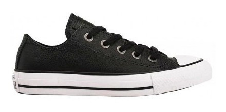 Zapatillas Converse Chuck Taylor All Star Leather Newsport