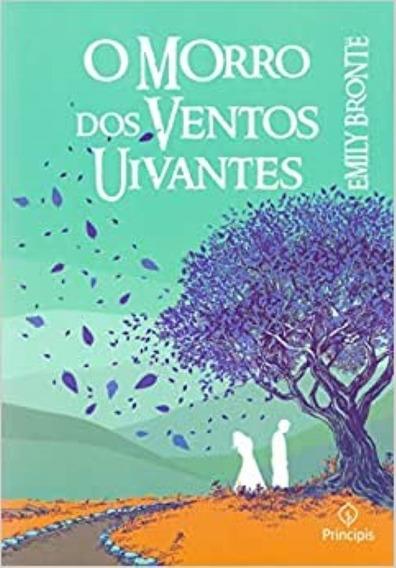 Livro - O Morro Dos Ventos Uivantes