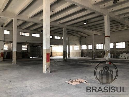 Imagem 1 de 30 de Comercial Para Venda, 0 Dormitórios, Chácara Santo Antônio - São Paulo - 5362