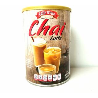 Cafe De Vita Chai Late Delicioso 1.361kg Ahorra Pack
