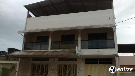 Excelente Casa Com Loja E Terraço Em Coronel Fabriciano - Mg - Ca00046 - 34136907