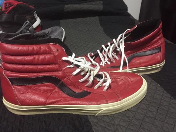 Lote De Zapatillas Nike Jordan Lebron, Vans, adidas