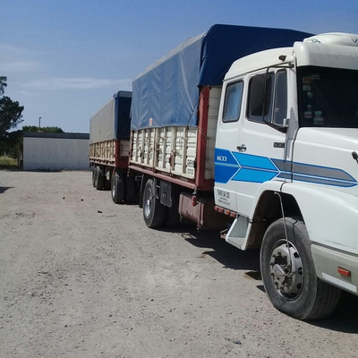 Transporte Cargas Generales - Mudanzas