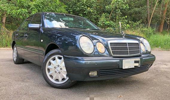 Mercedes-benz Classe E430 Elegance 1999