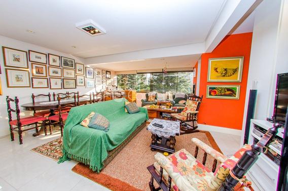 Apartamento Em Auxiliadora Com 3 Dormitórios - Co11752