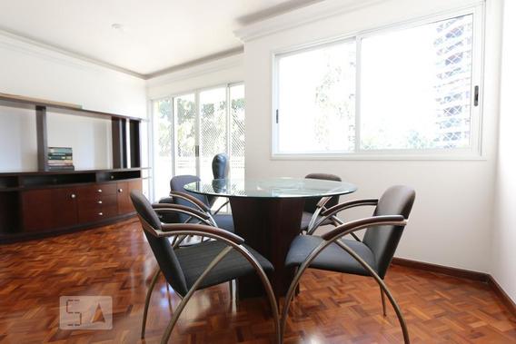 Apartamento No 6º Andar Com 1 Dormitório E 1 Garagem - Id: 892970951 - 270951