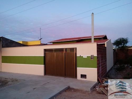 Imagem 1 de 22 de Casa A Venda No Bosque Das Colinas 1