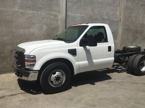 Ford F-350 Super Duty Xl 2009