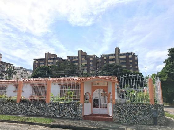 Yosmar Muñoz Vende Casa En El Trigal Centro Foc-594