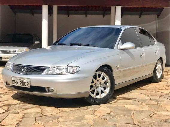 Chevrolet Omega 2001