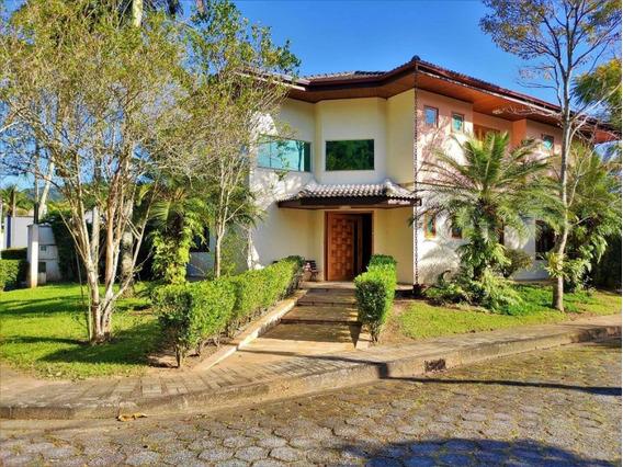 Casa Com 4 Dormitórios À Venda, 350 M² Por R$ 1.000.000 - Balneário Praia Do Pernambuco - Guarujá/sp - Ca0305