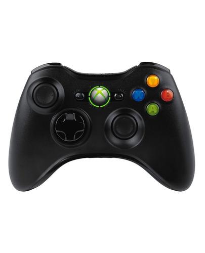 Imagen 1 de 9 de ..:: Control Inalambrico Xbox 360 Nuevo ::.. En Game Center