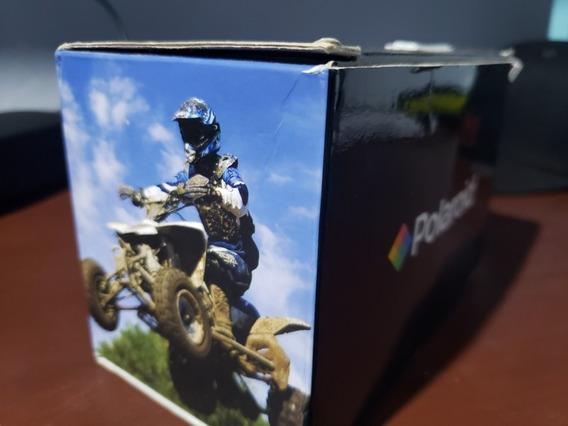 Câmera De Ação Polaroid Xs80