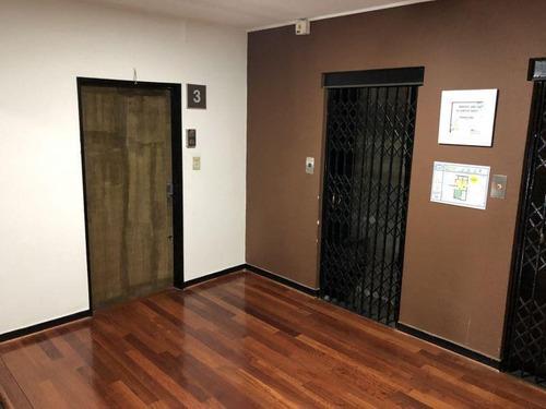 Imagen 1 de 8 de Oficina En Venta   Santiago Del Estero 454