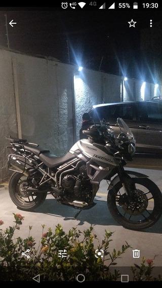 Triumph Xrx 800