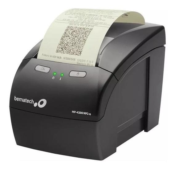 Impressora Nao Fiscal Bematech Mp 4200 Th