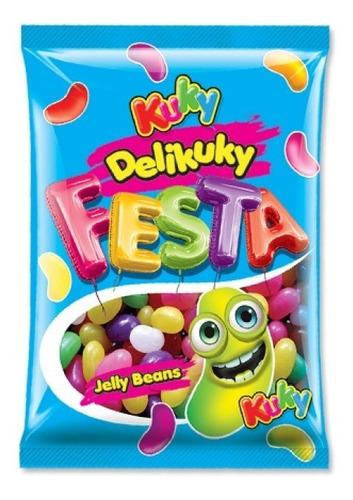 Jelly Beans Delikuky X500g