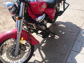 Moto Choppera, Único Dueño