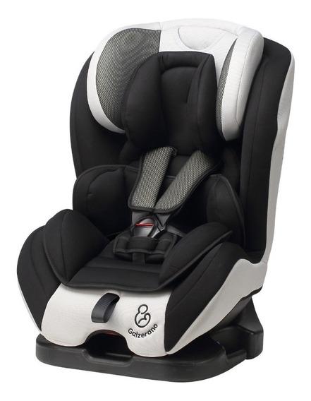 Cadeira De Carro Galzerano Long Life Bebê Criança Até 36 Kg