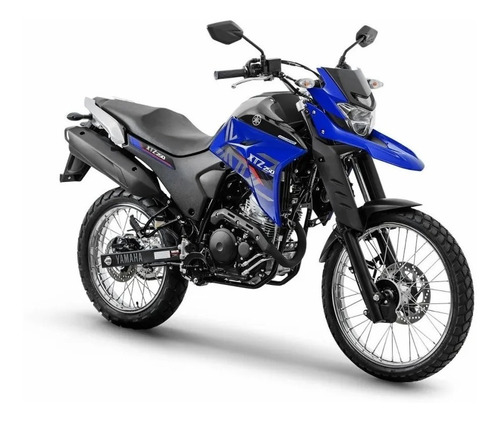 Yamaha Xtz 250 Abs