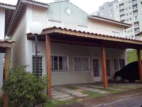 Sobrado Cond Parque Dos Sonhos Ferraz De Vasconcelos - So1180