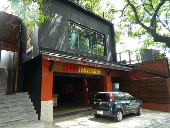 Excelente Loja Para Alugar, 300m² No Melhor Ponto Do Lourdes - 16775