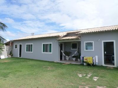 Casa Em Condomínio! - 325