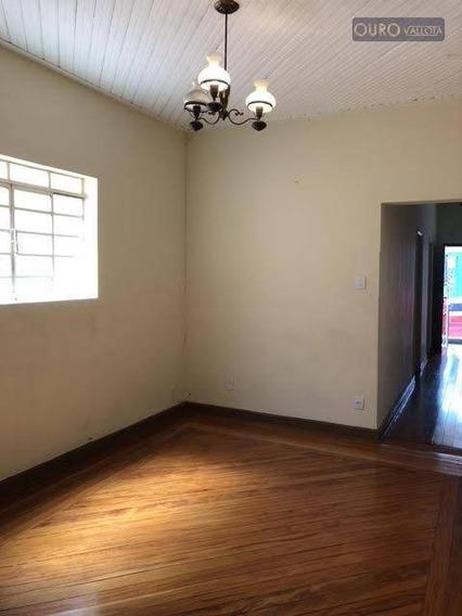 Casa Com 3 Dormitórios Para Alugar, 100 M² Por R$ 1.700/mês - Mooca Ca 190902 V - Ca0312