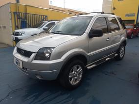 Ford Ecosport 1.6 Xlt Flex!!! Muito Nova!!!