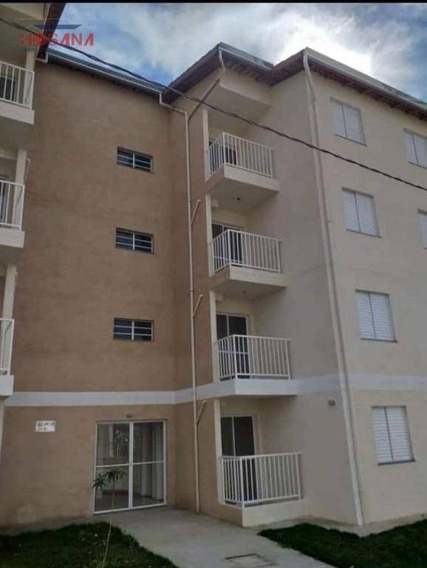 Apartamento Reserva De Morato Ii - Ap0176