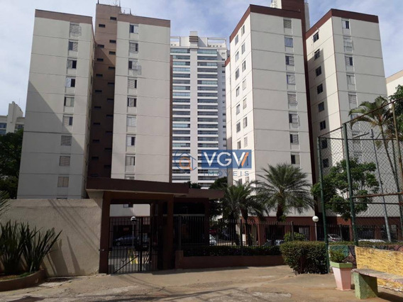 Apartamento Com 3 Dormitórios Para Alugar, 57 M² Por R$ 2.200,00/mês - Vila Mariana - São Paulo/sp - Ap3541
