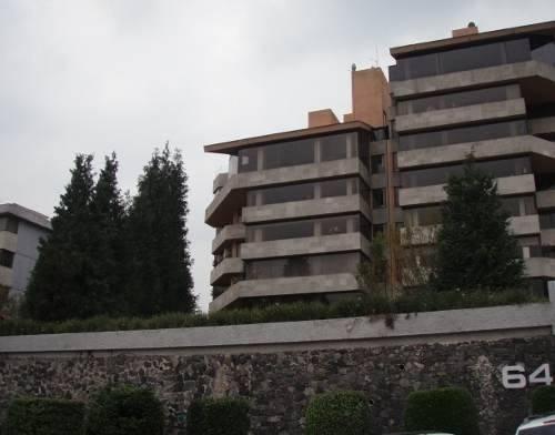 Renta Pent House En Jardines En La Montaña