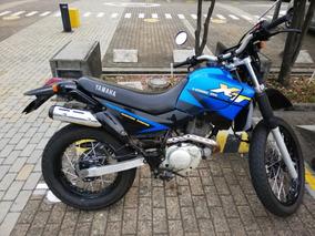 Yamaha Xt225cc