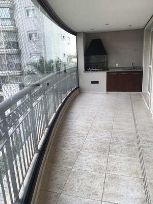 Apartamento Com 3 Dorms, Moema, São Paulo, Cod: 848 - A848