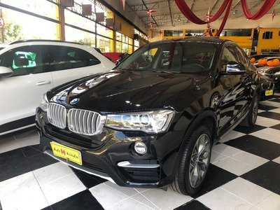 Bmw X4 2.0 28i X Line 4x4 16v Turbo