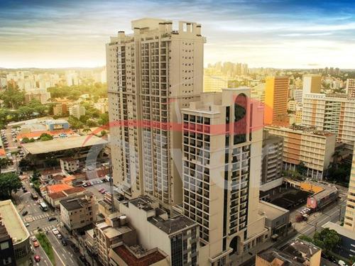 Imagem 1 de 30 de Hub - Home Urban Business Studio Com Vaga Revenda - St00003 - 3294966