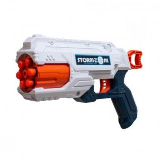 Juguete Pistola Dardos Blandos Explorer Fan Babymovil 8101