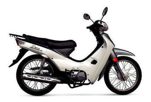 Zanella Due 110 Rt Classic Motozuni M. Grande