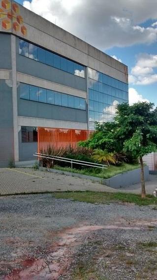Galpão Para Alugar, 1580 M² Por R$ 24.000/mês - Parque Industrial San José - Cotia/sp - Ga0208