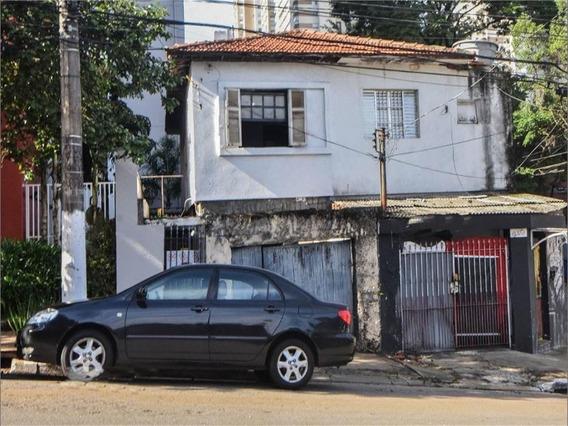 Casa-são Paulo-campo Belo | Ref.: 170-im444915 - 170-im444915