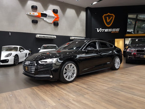 Audi A5 2.0 Tfsi Sportback Ambition Plus 16v Gasolina 4p