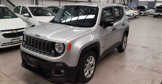 Jeep Renegade 2018 5 Pts Sport