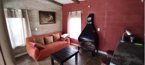 Alquilo Casa Nueva ,dos Cuadras De Playa .entorno Arbolado .