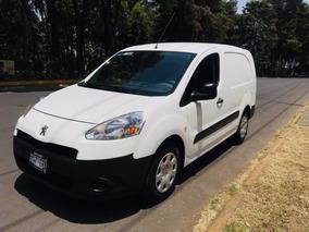 Peugeot Partner Partner Maxi 2015