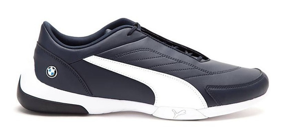 Zapatillas Puma Bmw Mms Kart Cat Iii / Brand Sports