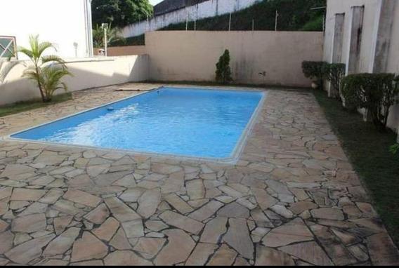 Sobrado Em Jardim Califórnia, Jacareí/sp De 115m² 2 Quartos Para Locação R$ 1.100,00/mes - So328173