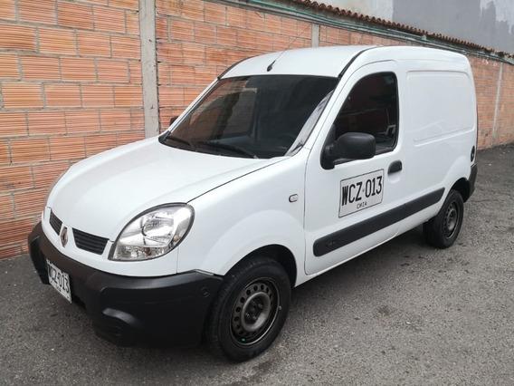 Renault Kangoo Aa 1.6cc