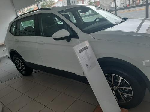 Volkswagen Tiguan Trendline 1.4t 250tsi (mb)