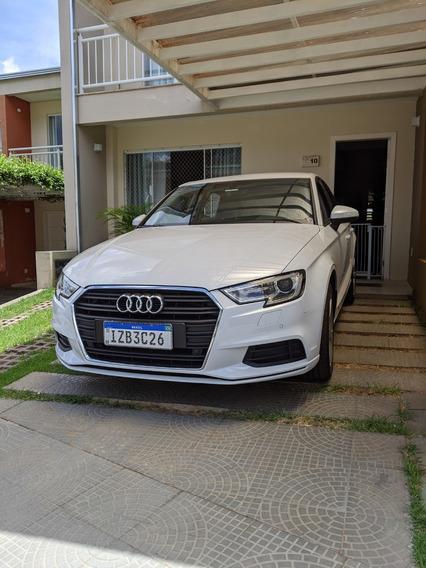 Audi A3 Sedã Ambiente Sensor Frente/trás+camré