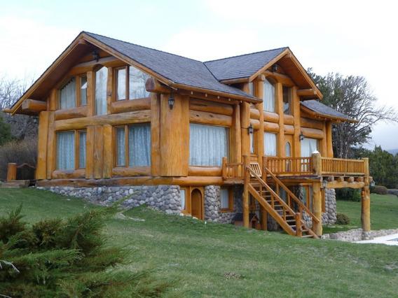 Casa En Venta Ubicado En Tierra De Sol, San Martin De Los Andes